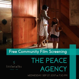The Peace Agency